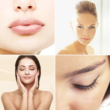 Body Care & Facial Treatments